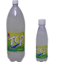Carbonated Soft Drinks (Lemon)