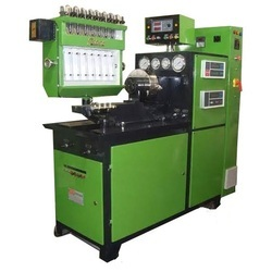multipurpose common rail injector pump test benches