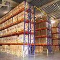 Warehouses Racks
