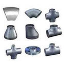 Alloy Steel Pipe Fittings for Cement Industry