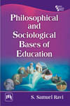 philosophical and sociological books bases of education