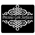 Precious Gem Surfaces