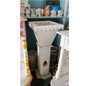 Tulsa Pillar for Home Decore