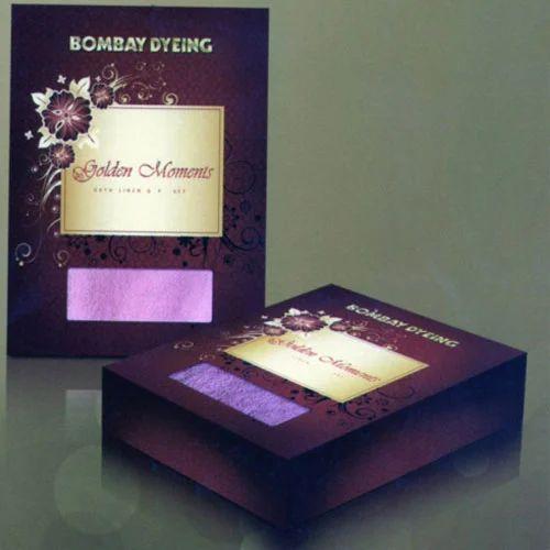 Bombay Dyeing Gift Set