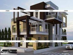 Structure Planning  Interior Designing
