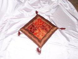 Velvet Floor Cushion