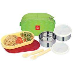 SPICE-IT-UP LUNCH BOX