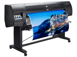 HP Designjet D5800 Chip