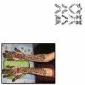Henna Tattoos for Ladies