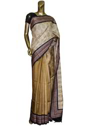 Handloom Silk Kantha Saree