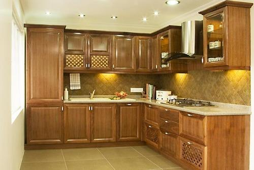Straight kitchen design services and parallel kitchen for Kitchen design services