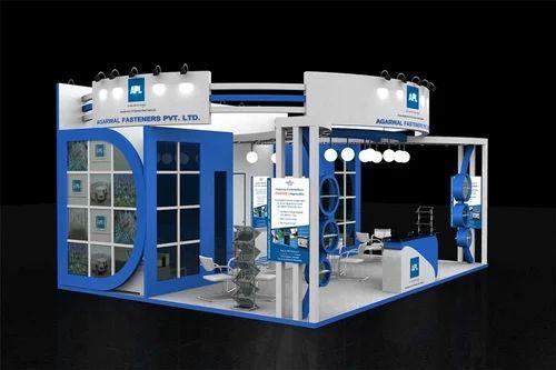 Exhibition Stall Manufacturer : Exhibition stalls custom made exhibition stalls manufacturer