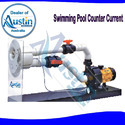 Swimming Pool Counter Current System