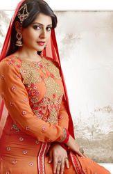 Anarkali Wedding Wear