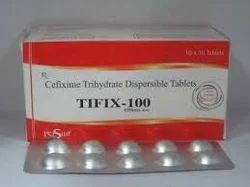 Shifix (Cefixime Trihydrate)