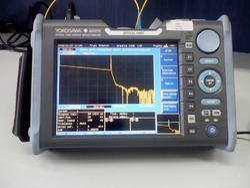 Yokogawa Optical Time Domain Reflectometer(OTDR)