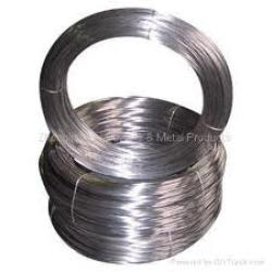 Stainless Steel Wires and Rods