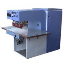 PVC Blister Sealing Machine