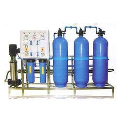 Industrial Reverse Osmosis Systems (100 lph to 5000 lph)