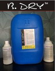 BDry Polyflex WP Waterproof coating