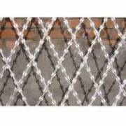 Reinforced Punched Barbe Tape Fencing