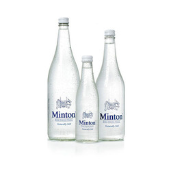 spring mineral water bottles