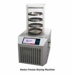 Home Freeze Drying Machine