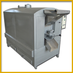 Seasoning Machine for Roasted beans Making
