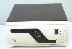 Inverter Front Panel