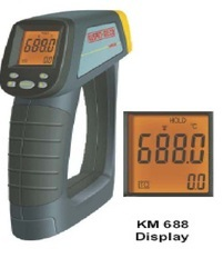 Kusam Meco Non Contact Infrared Thermometer Model 688