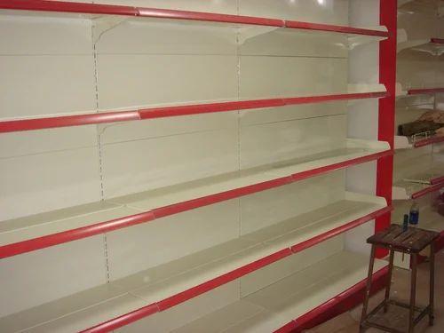 Departmental Store Racks Departmental Store Steel Rack