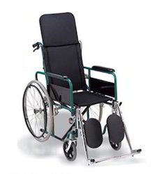 Manual Tilt-in-Space Wheelchairs