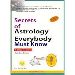 Astrology Books