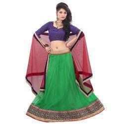 Stylish Chaniya Choli