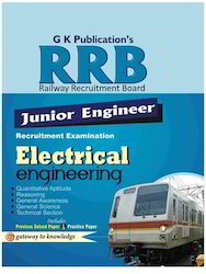 RRB Electrical Engineering - Books