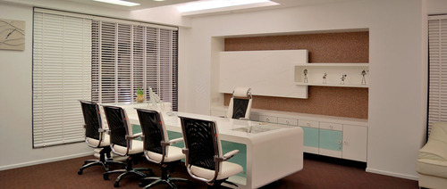 Office Cabin Interior Designs, Office Interior Designing ...