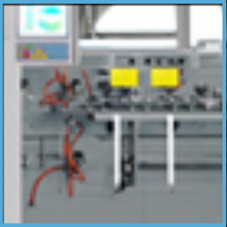 Automatic Horizontal Sachet Packing Equipment with 10 Head Weigher