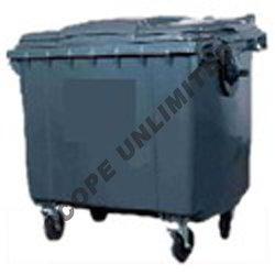 1100l Waste Bin