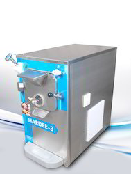 Gelato & Natural Ice Cream Process Machine