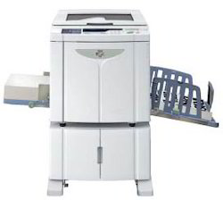 Mid End Risograph Riso Printer Digital Duplicator CopyPrinter Machine Bangalore, Karnataka, India