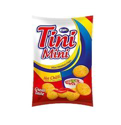 tini mini potato chips