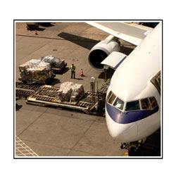 Import Consignments by Air