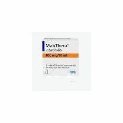 Mabthera - Rituximab Injection