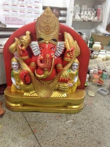 Sidhi Vinayaka Statue
