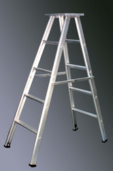 aluminum ladder hire