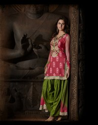Readymade Salwar Kameez Collection