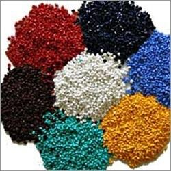 PP Natural Color Reprocess Granules