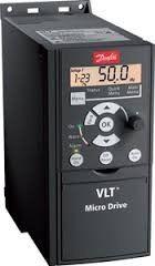 Danfoss VLT Micro Drives