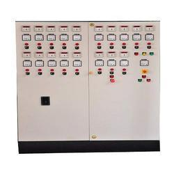Control Panels Heating Application