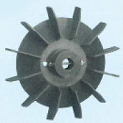 Plastic Fan Suitable For Mahendra Type